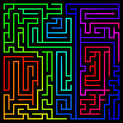 how to make a maze game on scratch with levels