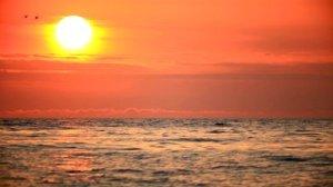tranquil-sea
