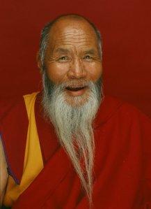 HHPenamRinpoche