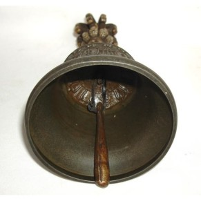 old-tibet-tibetan-silver-temple-buddhist-bell-vajra-zmsx0572
