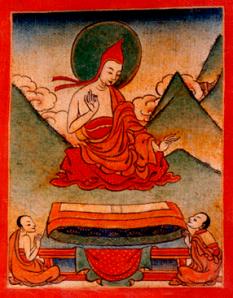Shantideva (1)