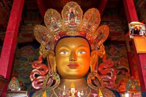 Maitreya (2)