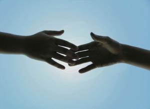 hands-separating
