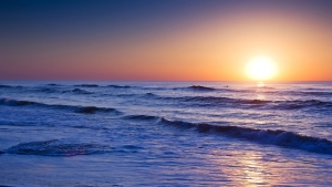 Atlantic-Ocean-Sunrise