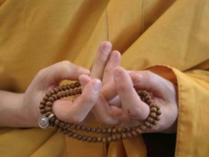 mandala-offering
