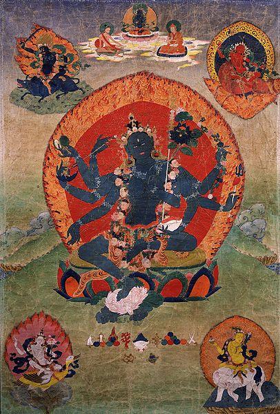Samaya Tara
