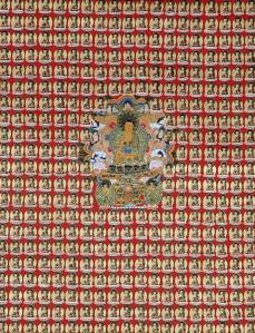 shakyamuni_with_thousand_buddhas_tm42