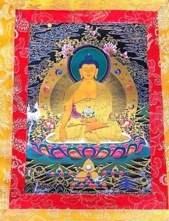 ShakyamuniGold
