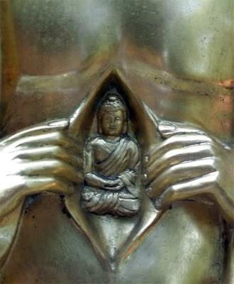 Everybody Has Buddha Nature